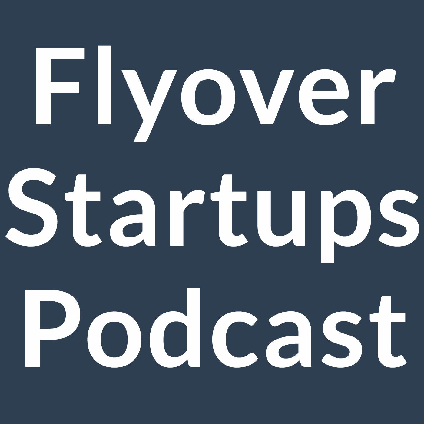 Flyover Startups Podcast
